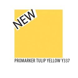 Promarker Tulip Yellow Y337