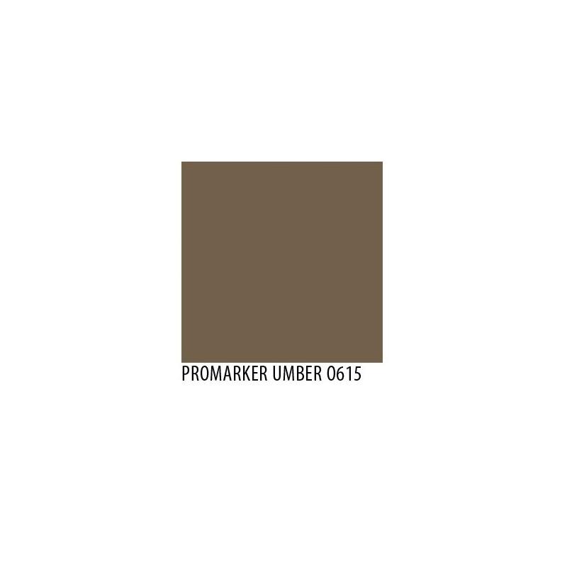 Promarker umber o615