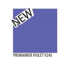 Promarker violet v245