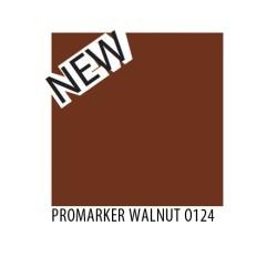 Promarker walnut o124