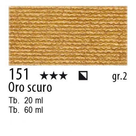 151 - Maimeri Olio Classico Oro scuro