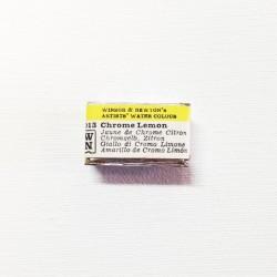 013E - W&N Professional Giallo di Cromo limone