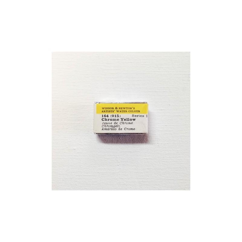164E (015) - W&N Professional Giallo Cromo