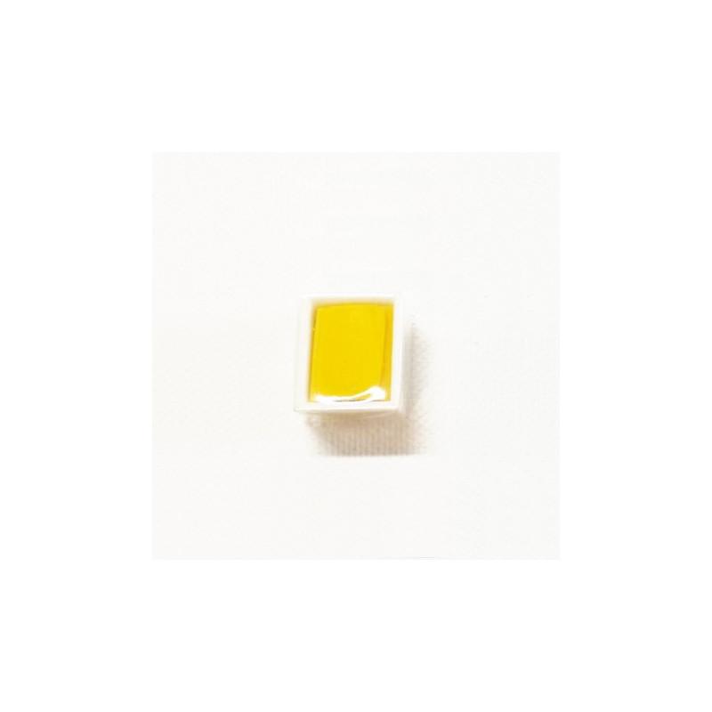 001 - Acquerello Lefranc Giallo di cadmio pallido