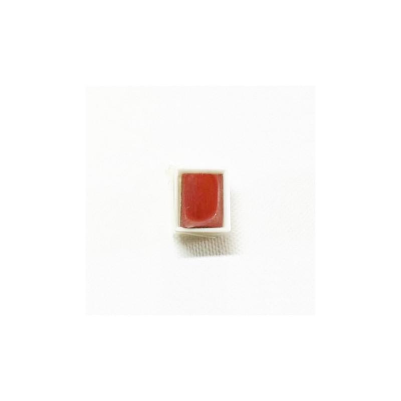 002 - Acquerello Lefranc Rosso indiano