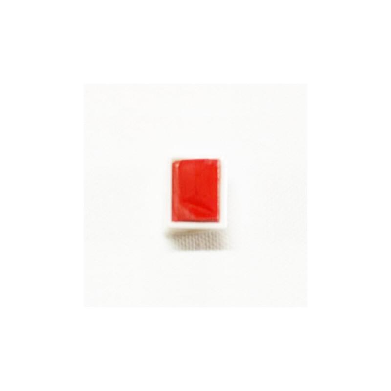 008 - Acquerello Lefranc Rosso di Cadmio