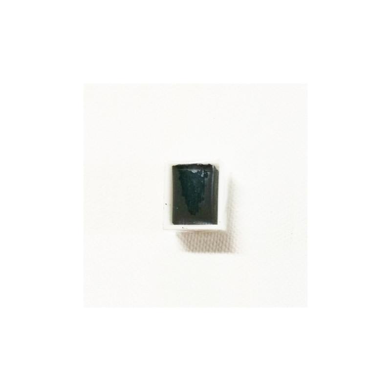 010 - Acquerello Lefranc Verde Smeraldo