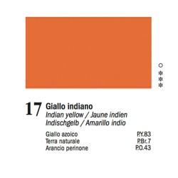 17 - Ferrario Olio Van Dyck Giallo indiano