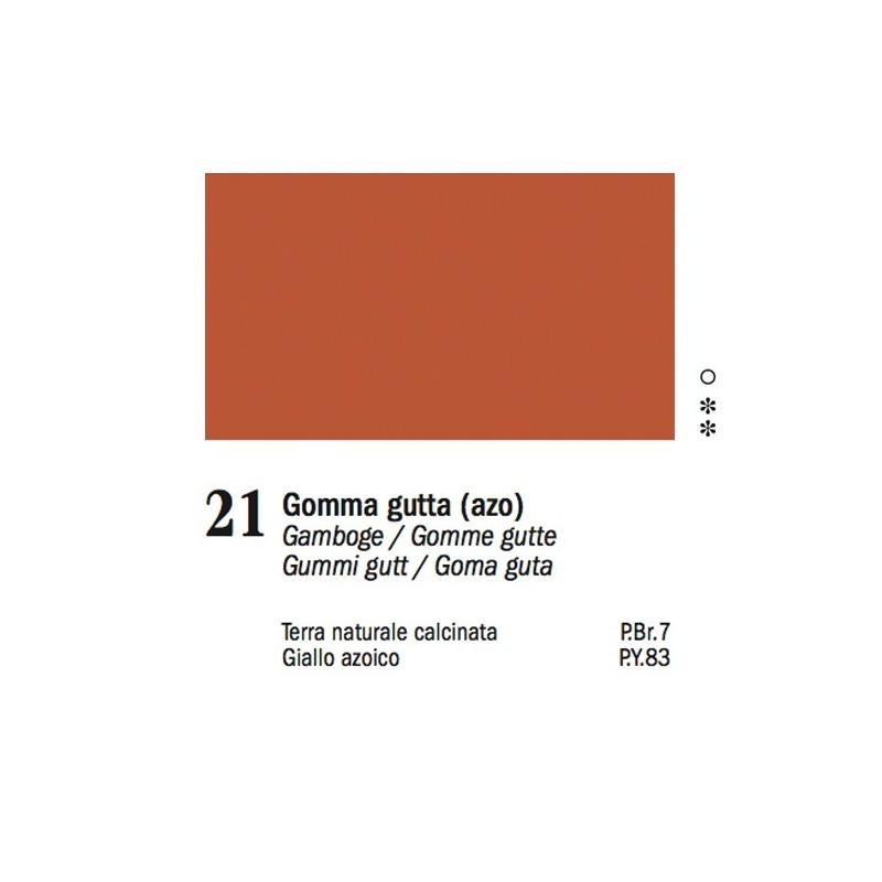 21 - Ferrario Olio Van Dyck Gommagutta