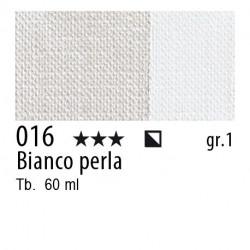 016 - Maimeri Brera Acrylic Bianco perla