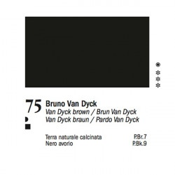 75 - Ferrario Olio Van Dyck Bruno Van Dyck - tubo 60ml