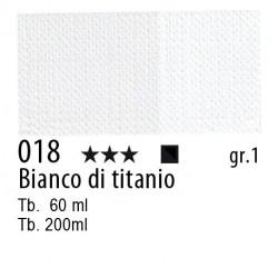 018 - Maimeri Brera Acrylic Bianco di titanio