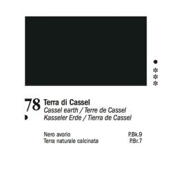 78 - Ferrario Olio Van Dyck Terra di Cassel - tubo 60ml