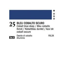 25- Ferrario Olio Alkyd Blu di cobalto scuro