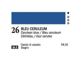 26- Ferrario Olio Alkyd Blu ceruleo