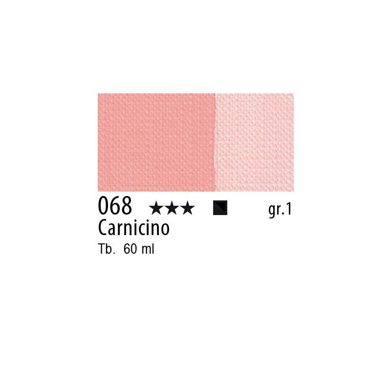 068 - Maimeri Brera Acrylic Carnicino