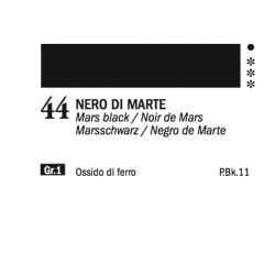 44 - Ferrario Olio Alkyd Nero di Marte