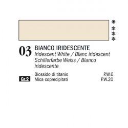 03 - Ferrario Olio Alkyd Bianco iridescente