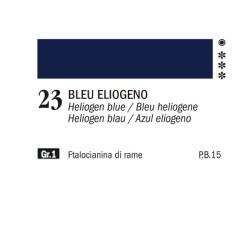 23 - Ferrario Olio Alkyd Blu eliogeno