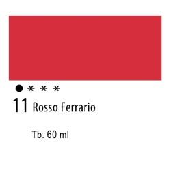 11 - Ferrario Olio Idroil Rosso Ferrario