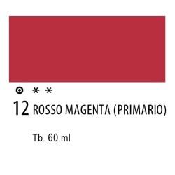 12 - Ferrario Olio Idroil Rosso magenta