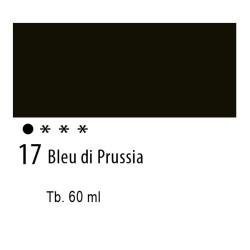 17 - Ferrario Olio Idroil Blu di Prussia