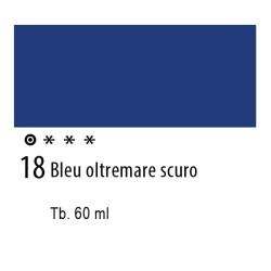 18 - Ferrario Olio Idroil Blu oltremare scuro