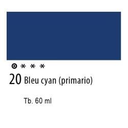 20 - Ferrario Olio Idroil Blu cyan