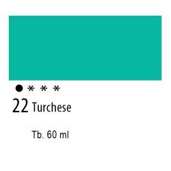 22 - Ferrario Olio Idroil Turchese