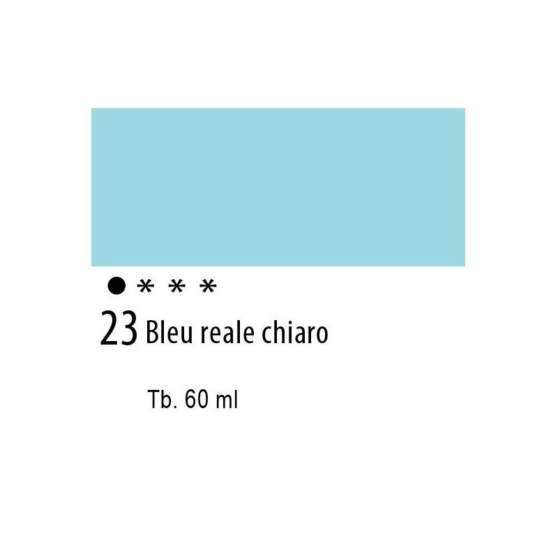 23 - Ferrario Olio Idroil Blu reale chiaro