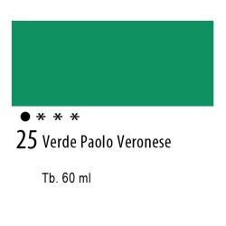 25 - Ferrario Olio Idroil Verde Paolo Veronese
