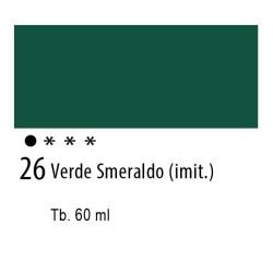 26 - Ferrario Olio Idroil Verde smeraldo
