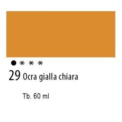 29 - Ferrario Olio Idroil Ocra gialla chiara