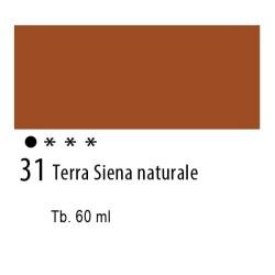 31 - Ferrario Olio Idroil Terra di Siena naturale