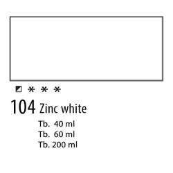 104 - Olio Van Gogh Bianco di zinco