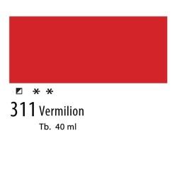 311 - Olio Van Gogh Vermiglione