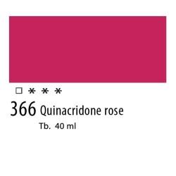 366 - Olio Van Gogh Rosa quinacridone
