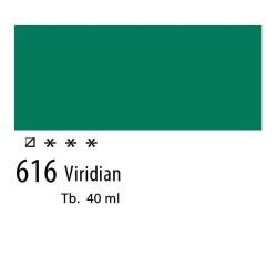 616 - Olio Van Gogh Viridian