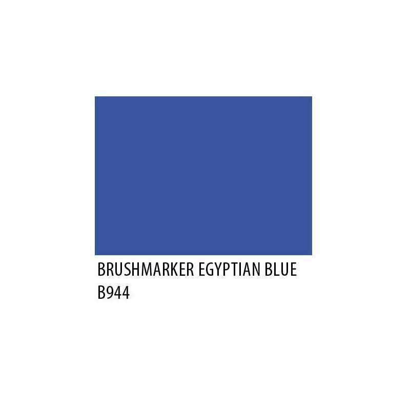 Brushmarker Egyptian Blue B944