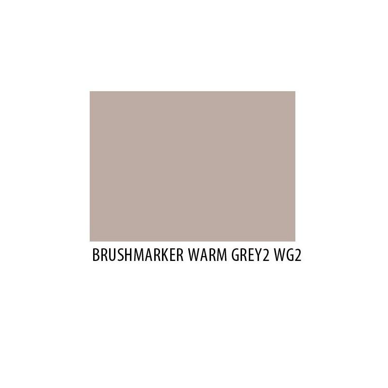 Brushmarker Warm Grey 2 WG2