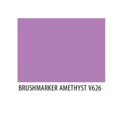 Brushmarker Amethyst V626