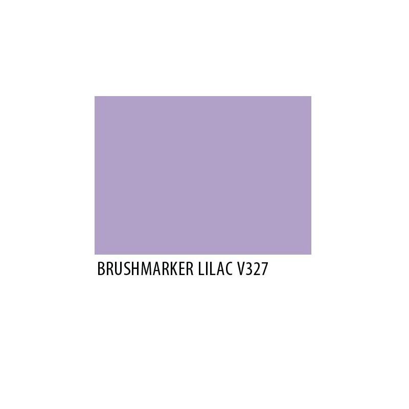 Brushmarker Lilac V327
