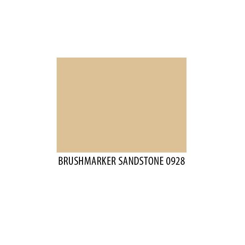 Brushmarker Sandstone O928