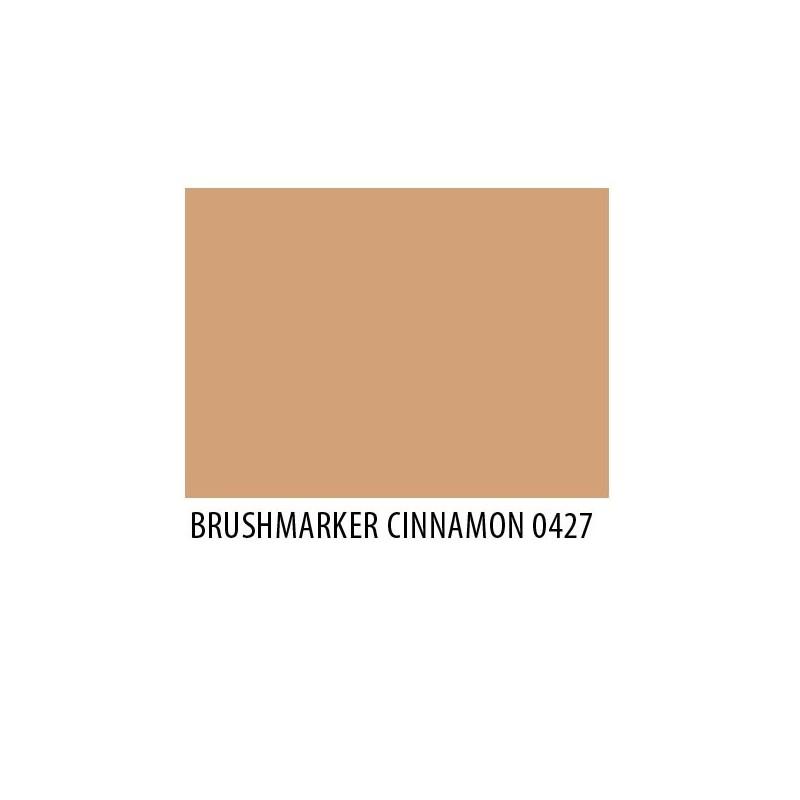 Brushmarker Cinnamon O427