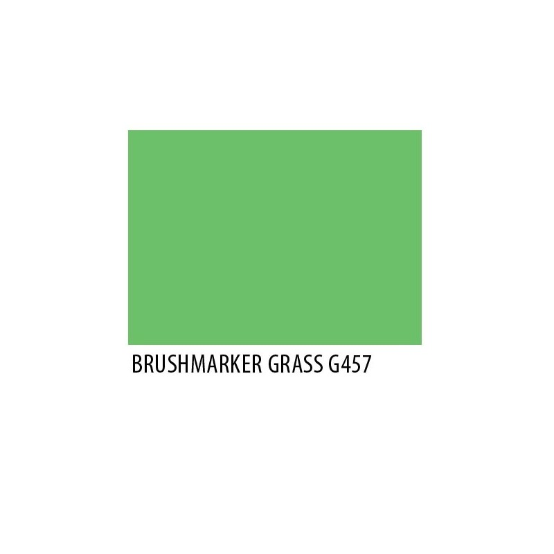 Brushmarker Grass G457