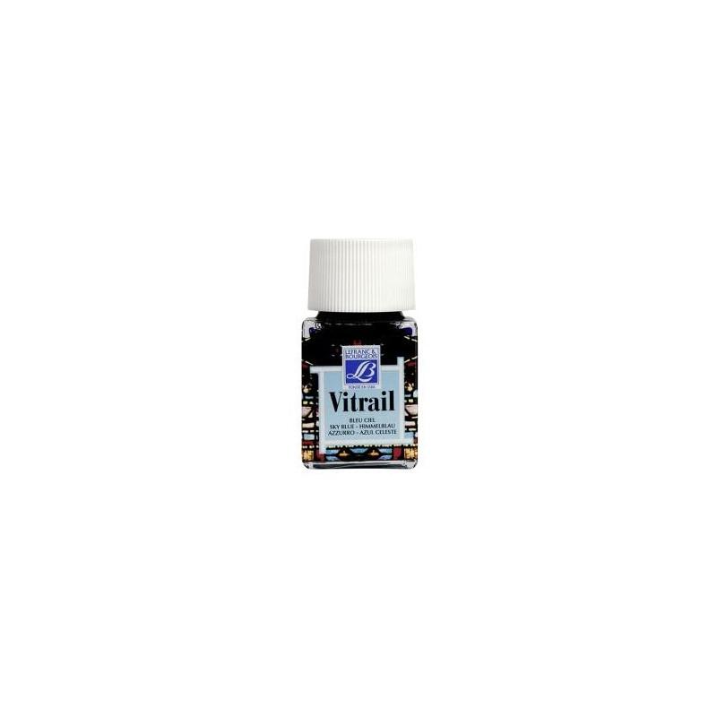 028 - Lefranc Vitrail Celeste