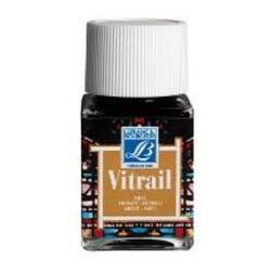 145 - Lefranc Vitrail Miele