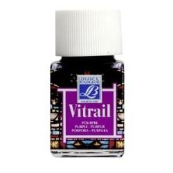 350 - Lefranc Vitrail Porpora