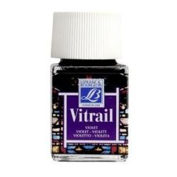 601 - Lefranc Vitrail Viola