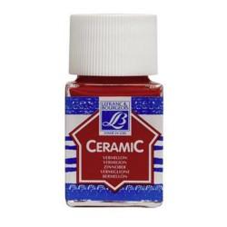 398 - Lefranc Ceramic Vermiglione